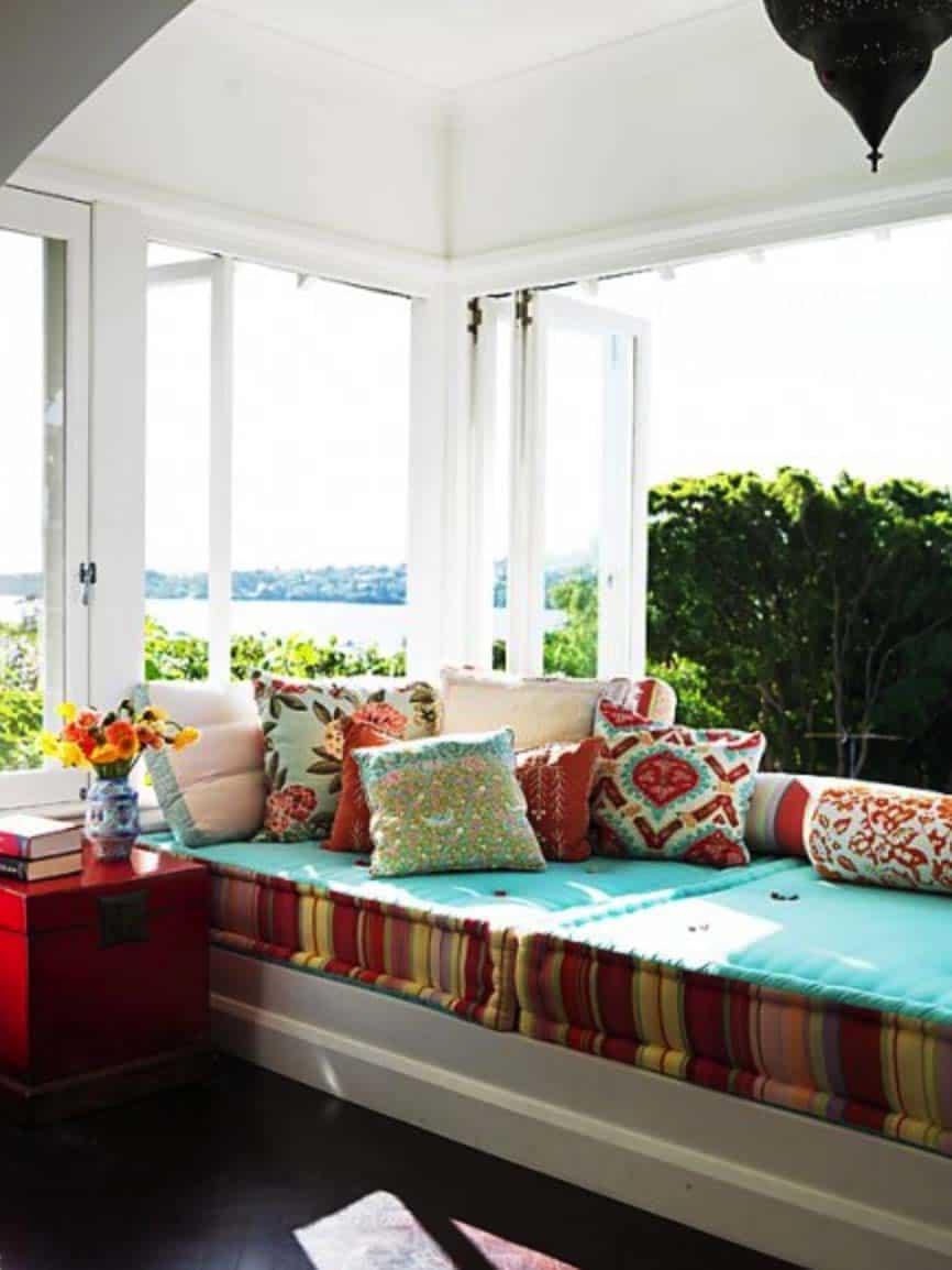 Window Nook Ideas-35-1 Kindesign