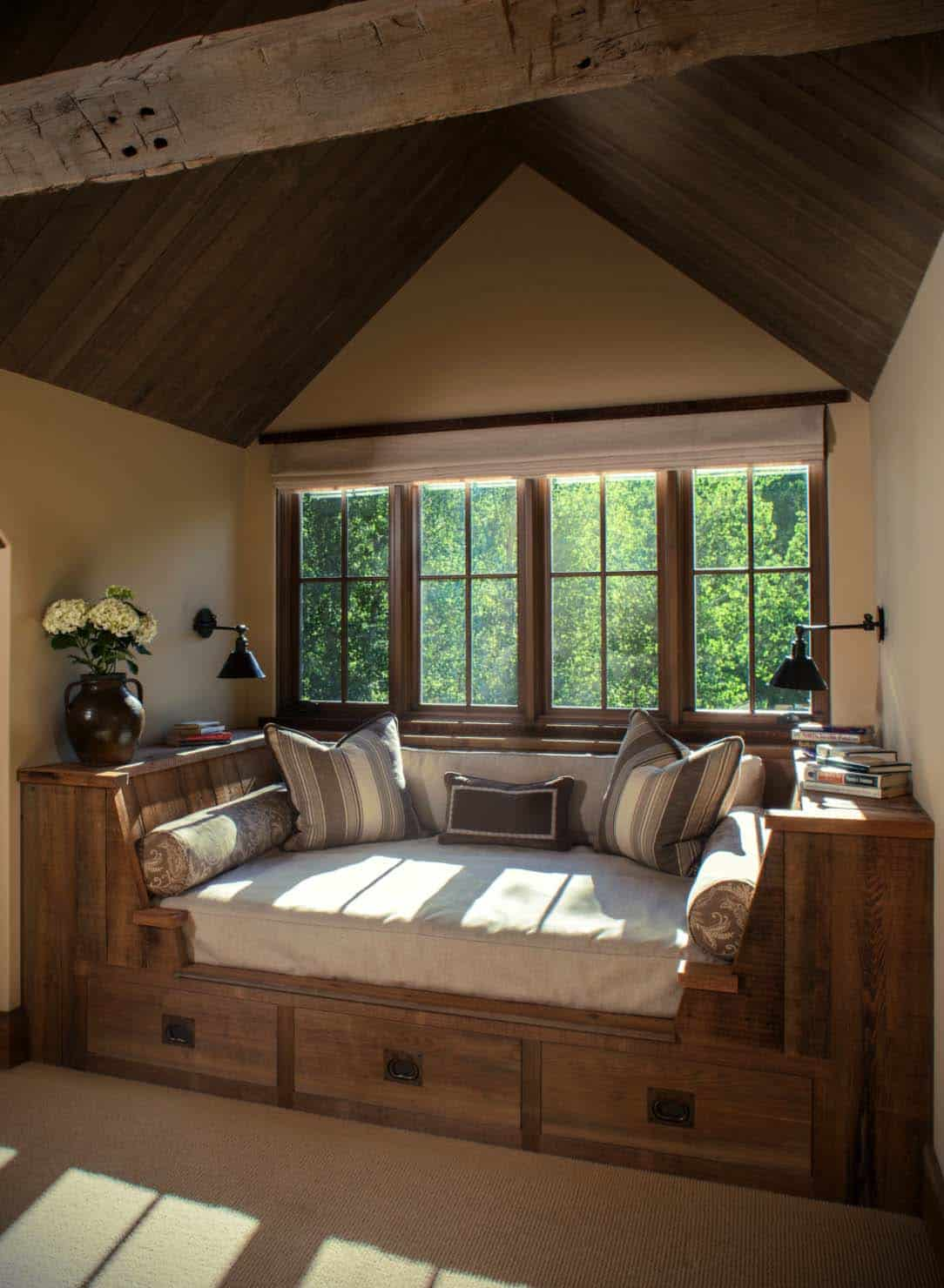 Wood River Valley Chalet-Miller Architects-06-1 Kindesign