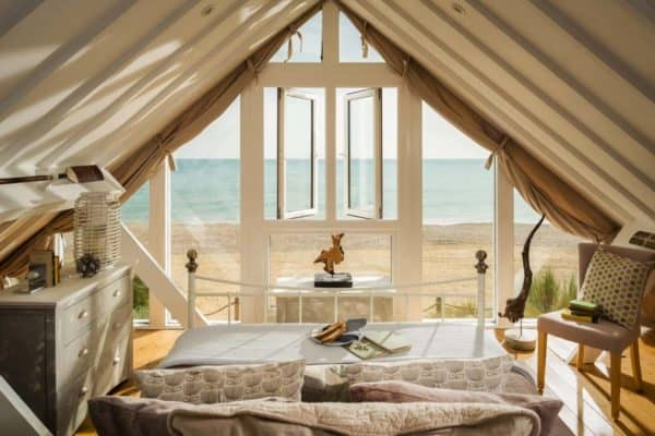 featured posts image for A perfect seaside holiday in East Sussex: Barefoot Beach House