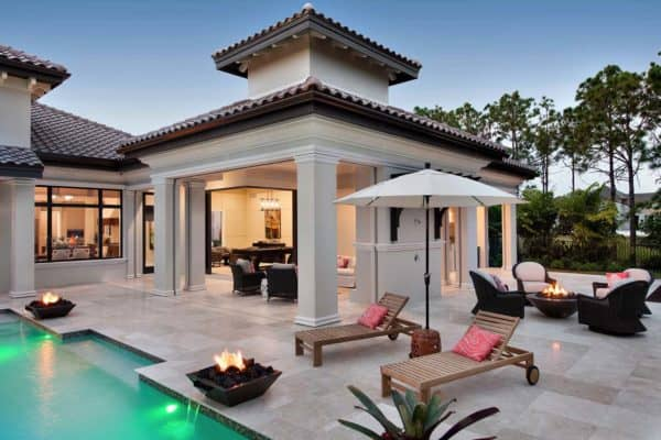 featured posts image for Casa Katrina features Mediterranean-inspired luxury in Naples, Florida