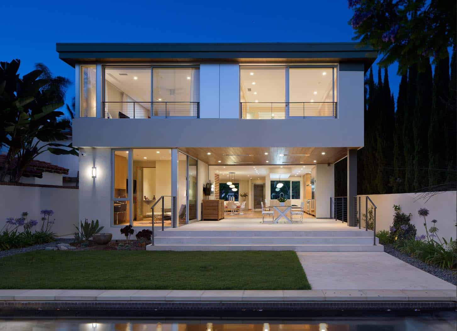 Contemporary Home Design-Christian Rice Architects-02-1 Kindesign