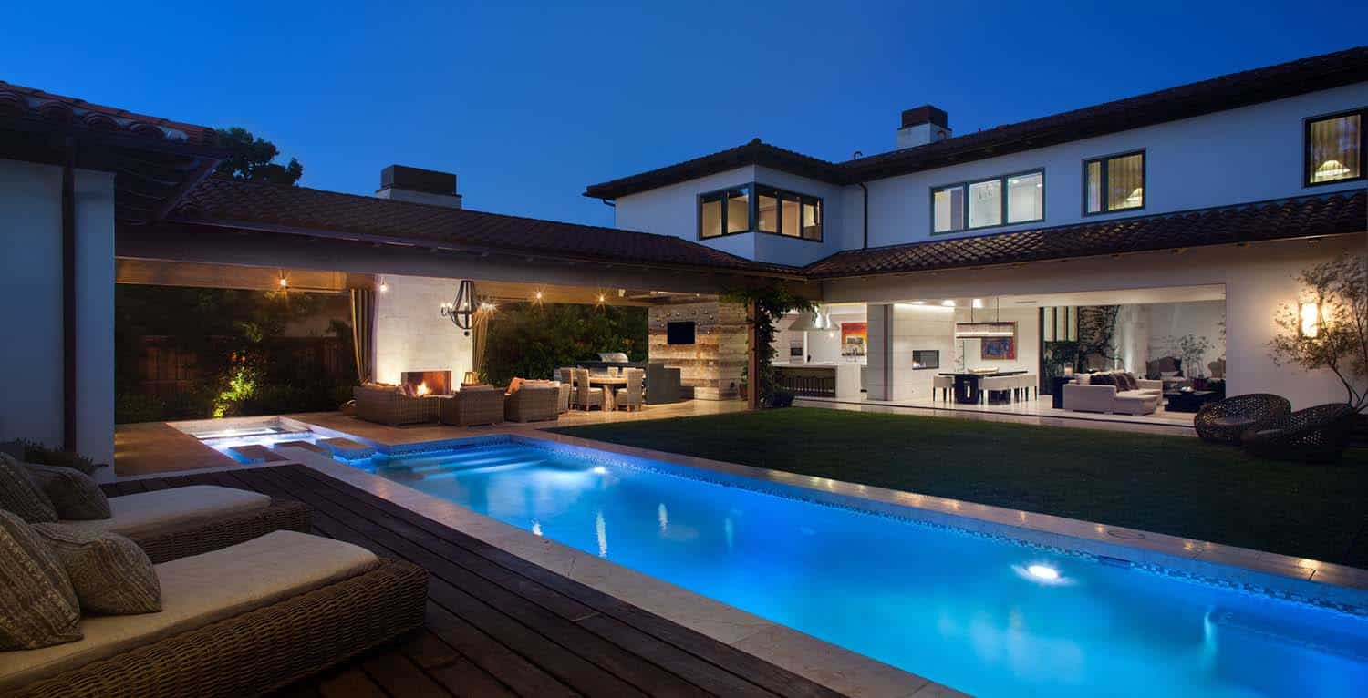Contemporary-Mediterranean-Home-Christian Rice Architects-06-1 Kindesign