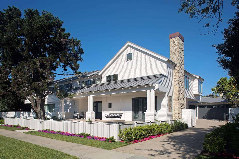 East Coast-Inspired Beach House-Christian Rice Architects-02-1 Kindesign