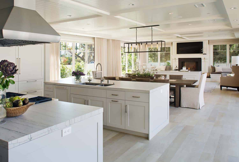 East Coast-Inspired Beach House-Christian Rice Architects-04-1 Kindesign