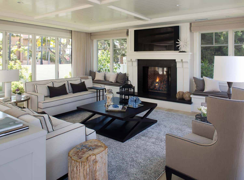 East Coast-Inspired Beach House-Christian Rice Architects-05-1 Kindesign