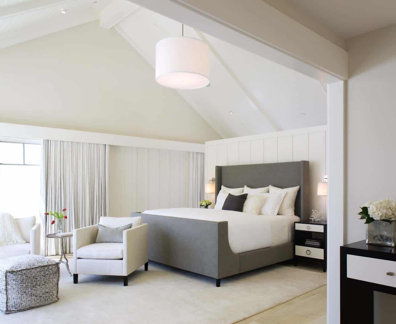 East Coast-Inspired Beach House-Christian Rice Architects-15-1 Kindesign