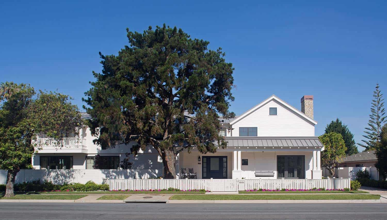 East Coast-Inspired Beach House-Christian Rice Architects-18-1 Kindesign