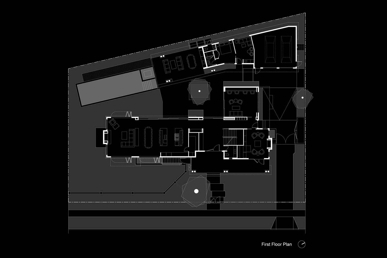 East Coast-Inspired Beach House-Christian Rice Architects-19-1 Kindesign