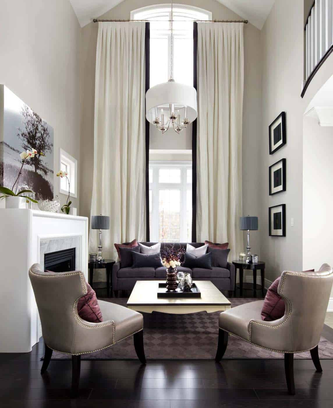 Elegant Living Rooms-37-1 Kindesign