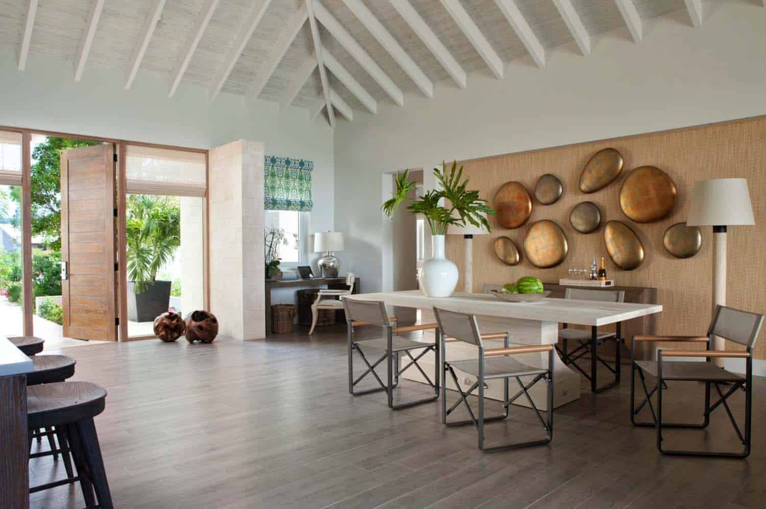 Grace Bay Club Residence-Thom Filicia-05-1 Kindesign