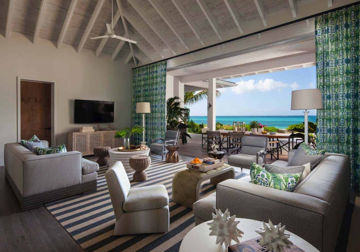 Grace Bay Club Residence-Thom Filicia-10-1 Kindesign