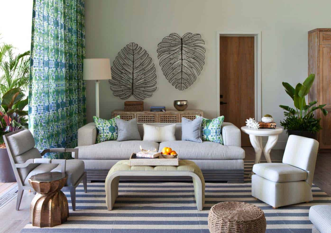 Grace Bay Club Residence-Thom Filicia-12-1 Kindesign