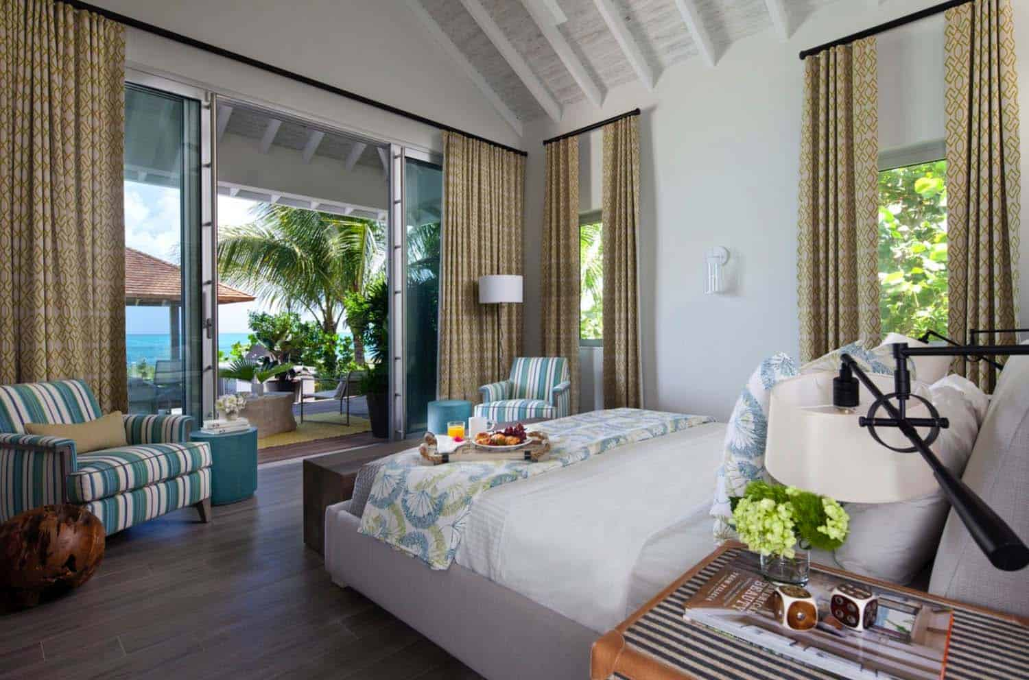 Grace Bay Club Residence-Thom Filicia-17-1 Kindesign