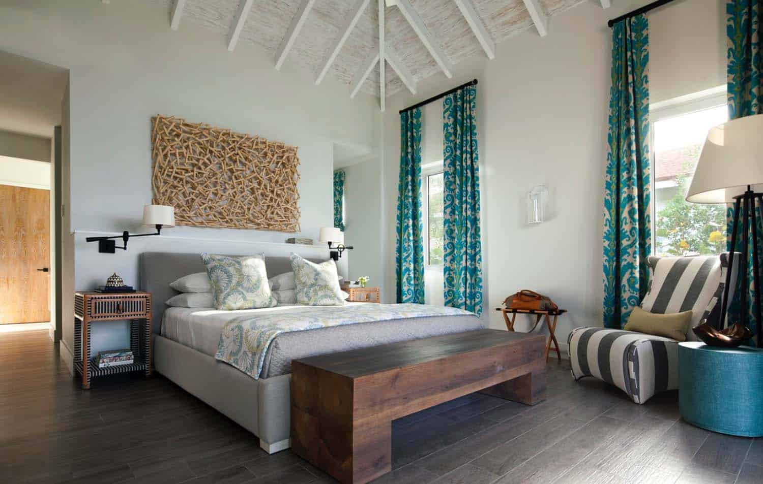 Grace Bay Club Residence-Thom Filicia-24-1 Kindesign