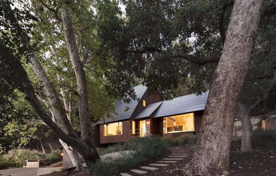Hillside Residence-Los Feliz-01-1 Kindesign
