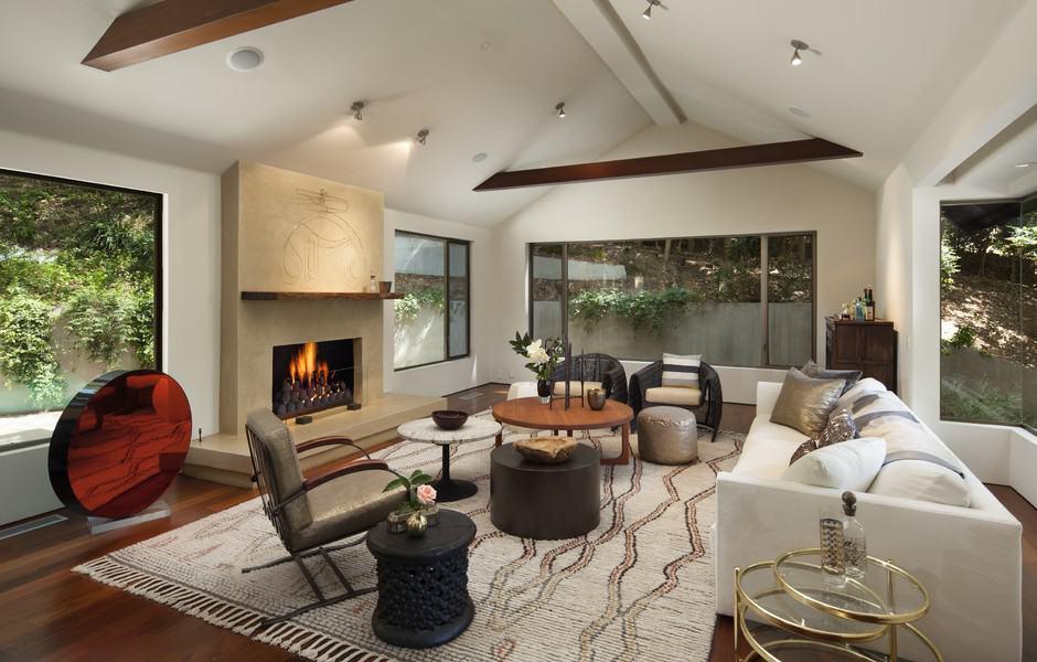 Hillside Residence-Los Feliz-04-1 Kindesign