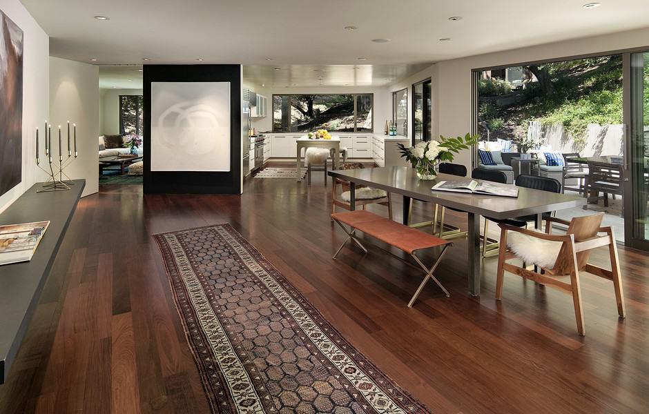 Hillside Residence-Los Feliz-06-1 Kindesign