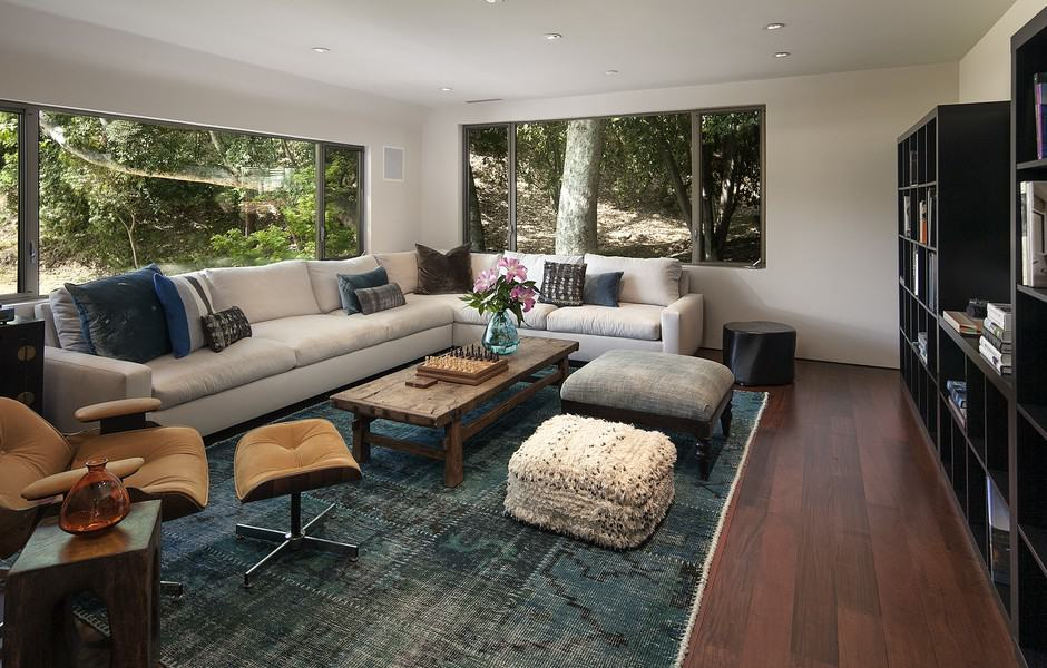 Hillside Residence-Los Feliz-09-1 Kindesign