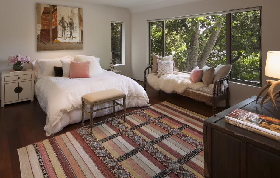Hillside Residence-Los Feliz-11-1 Kindesign