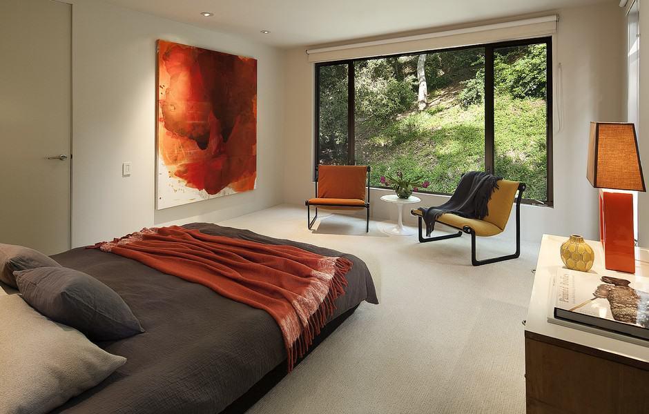 Hillside Residence-Los Feliz-13-1 Kindesign