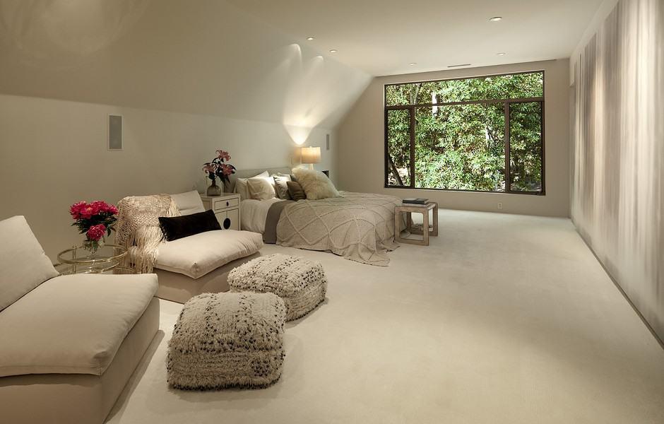 Hillside Residence-Los Feliz-14-1 Kindesign