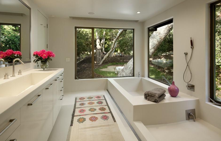Hillside Residence-Los Feliz-15-1 Kindesign