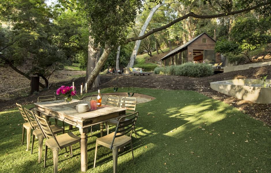 Hillside Residence-Los Feliz-16-1 Kindesign