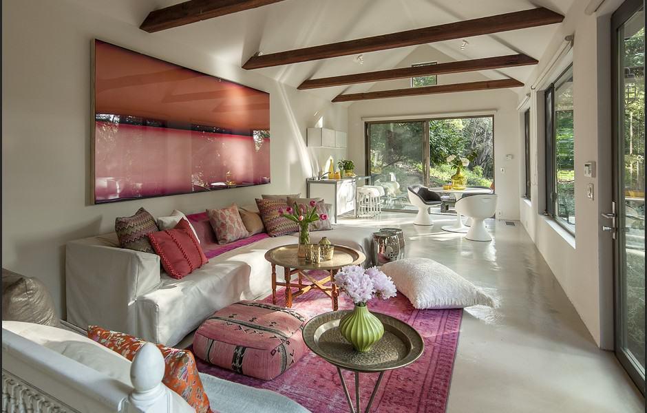 Hillside Residence-Los Feliz-19-1 Kindesign