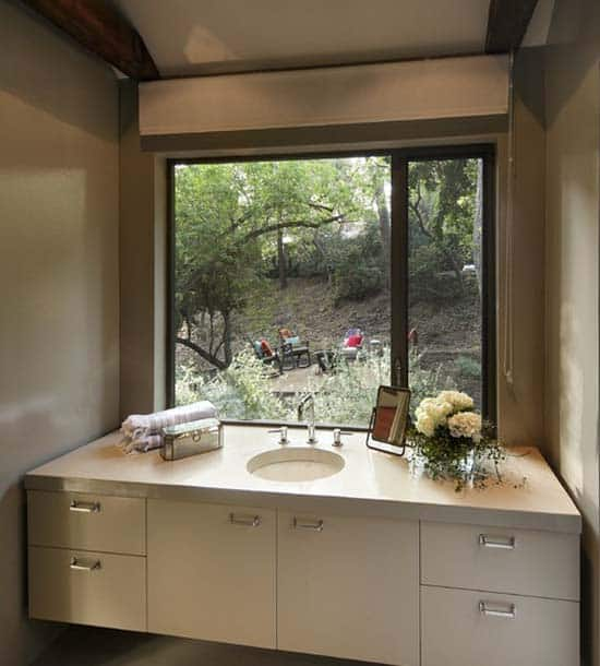 Hillside Residence-Los Feliz-20-1 Kindesign