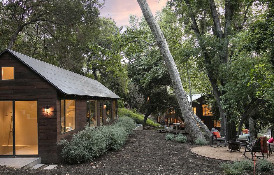 Hillside Residence-Los Feliz-21-1 Kindesign
