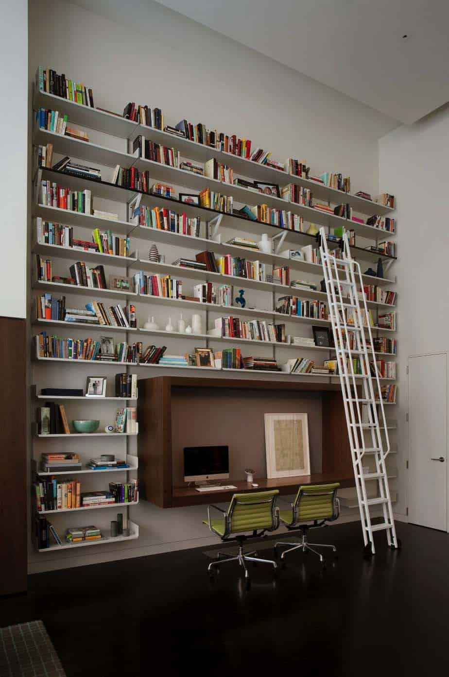 Home Office Library Ideas-03-1 Kindesign