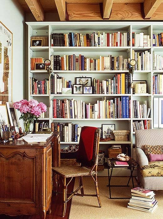 Home Office Library Ideas 21 1 Kindesign