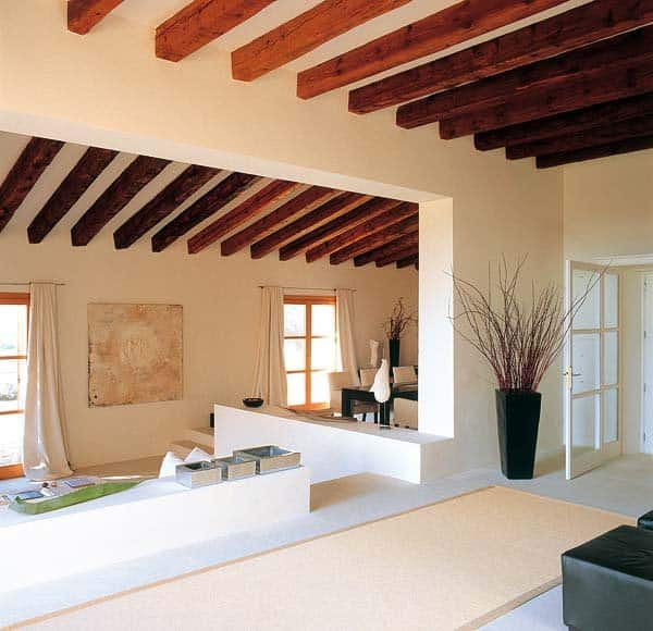 Majorcan House Design-Antoni Esteva-05-1 Kindesign