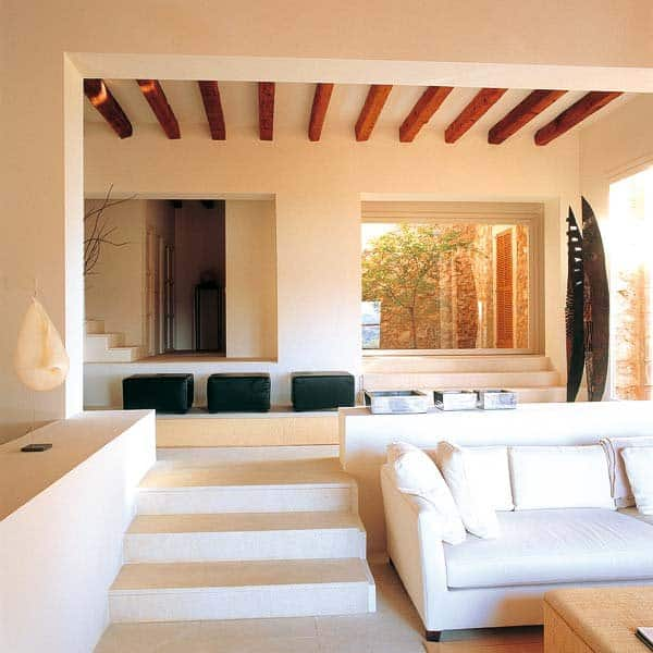 Majorcan House Design-Antoni Esteva-06-1 Kindesign