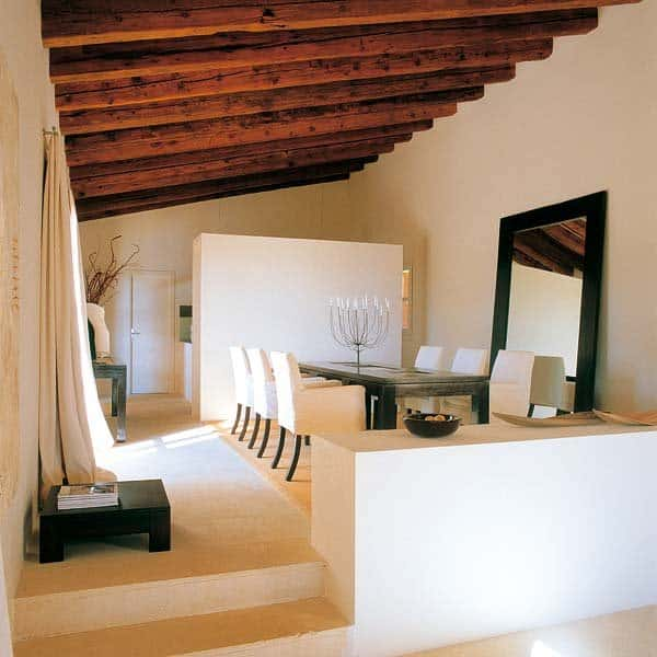 Majorcan House Design-Antoni Esteva-09-1 Kindesign