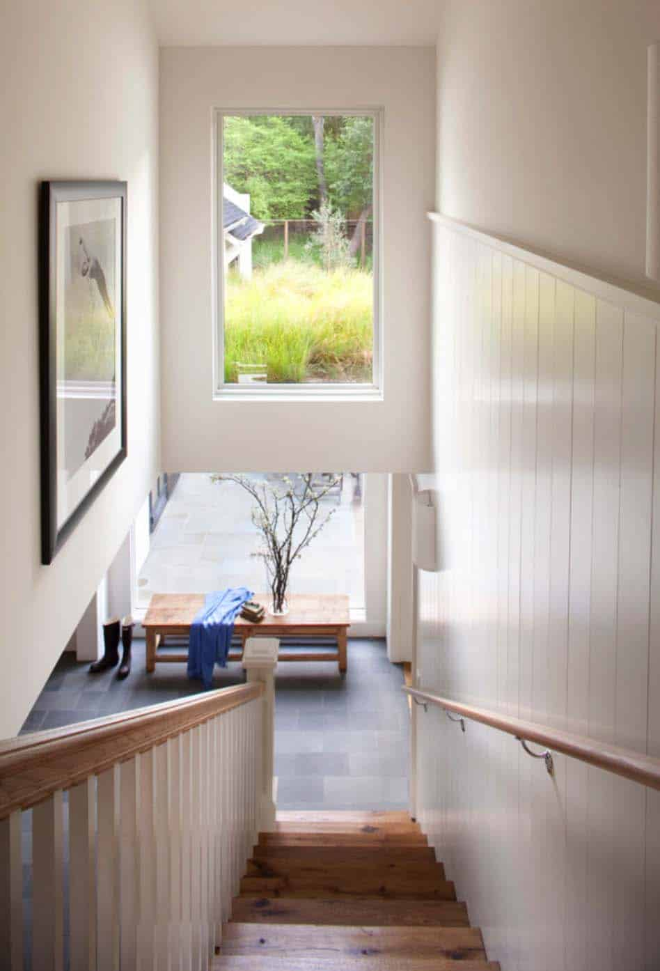Modern Mill Valley Farmhouse-Ken Linsteadt Architects-07-1 Kindesign