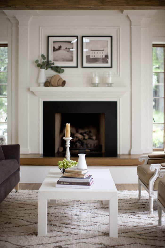 Modern Mill Valley Farmhouse-Ken Linsteadt Architects-19-1 Kindesign