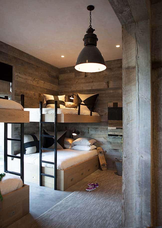 Modern Weekend Getaway-Ken Linsteadt Architects-10-1 Kindesign