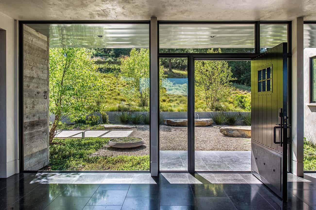 Modern Weekend Getaway-Ken Linsteadt Architects-12-1 Kindesign