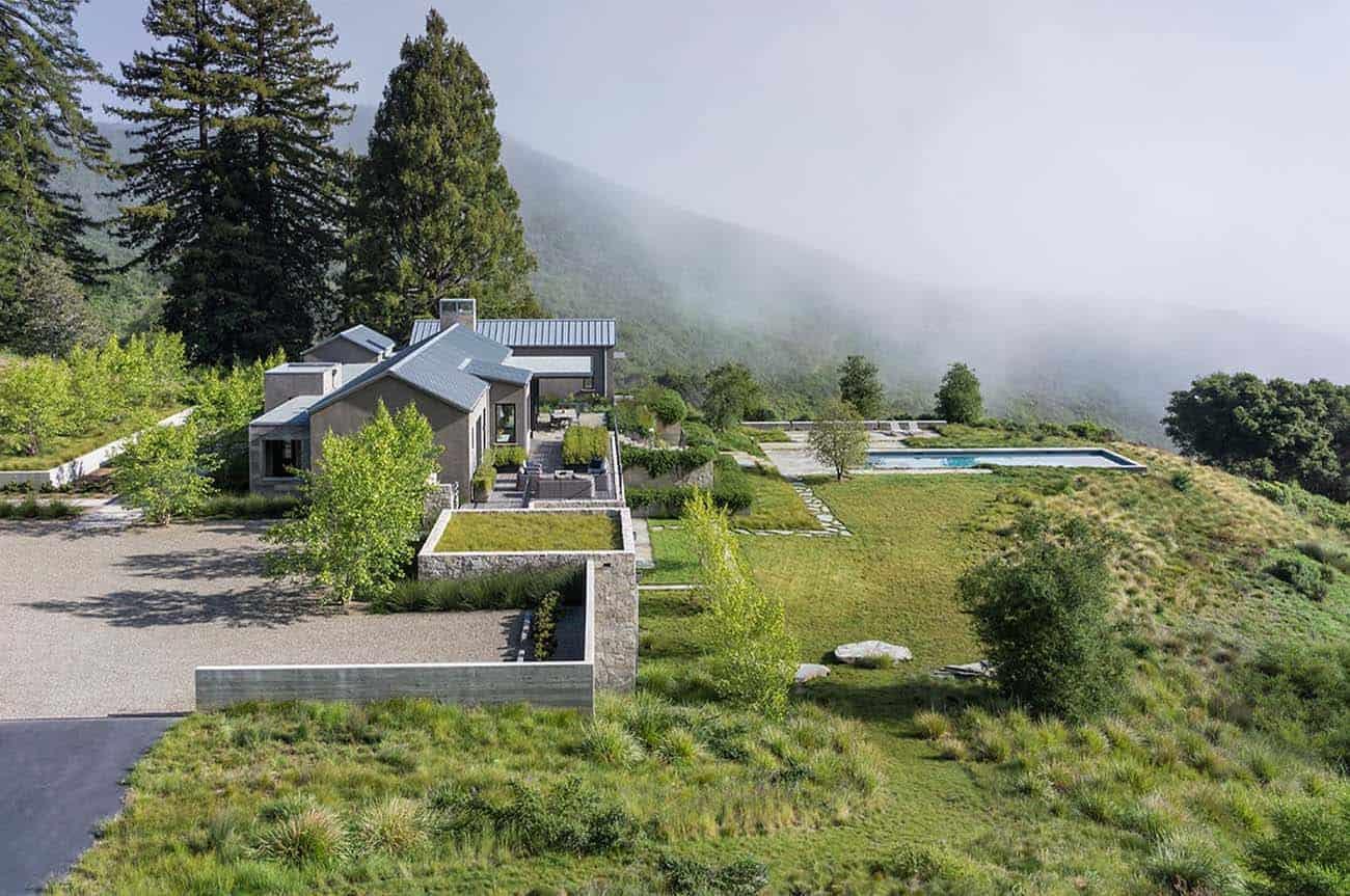 Modern Weekend Getaway-Ken Linsteadt Architects-13-1 Kindesign