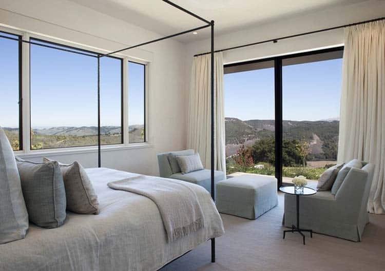Modern Weekend Getaway-Ken Linsteadt Architects-16-1 Kindesign