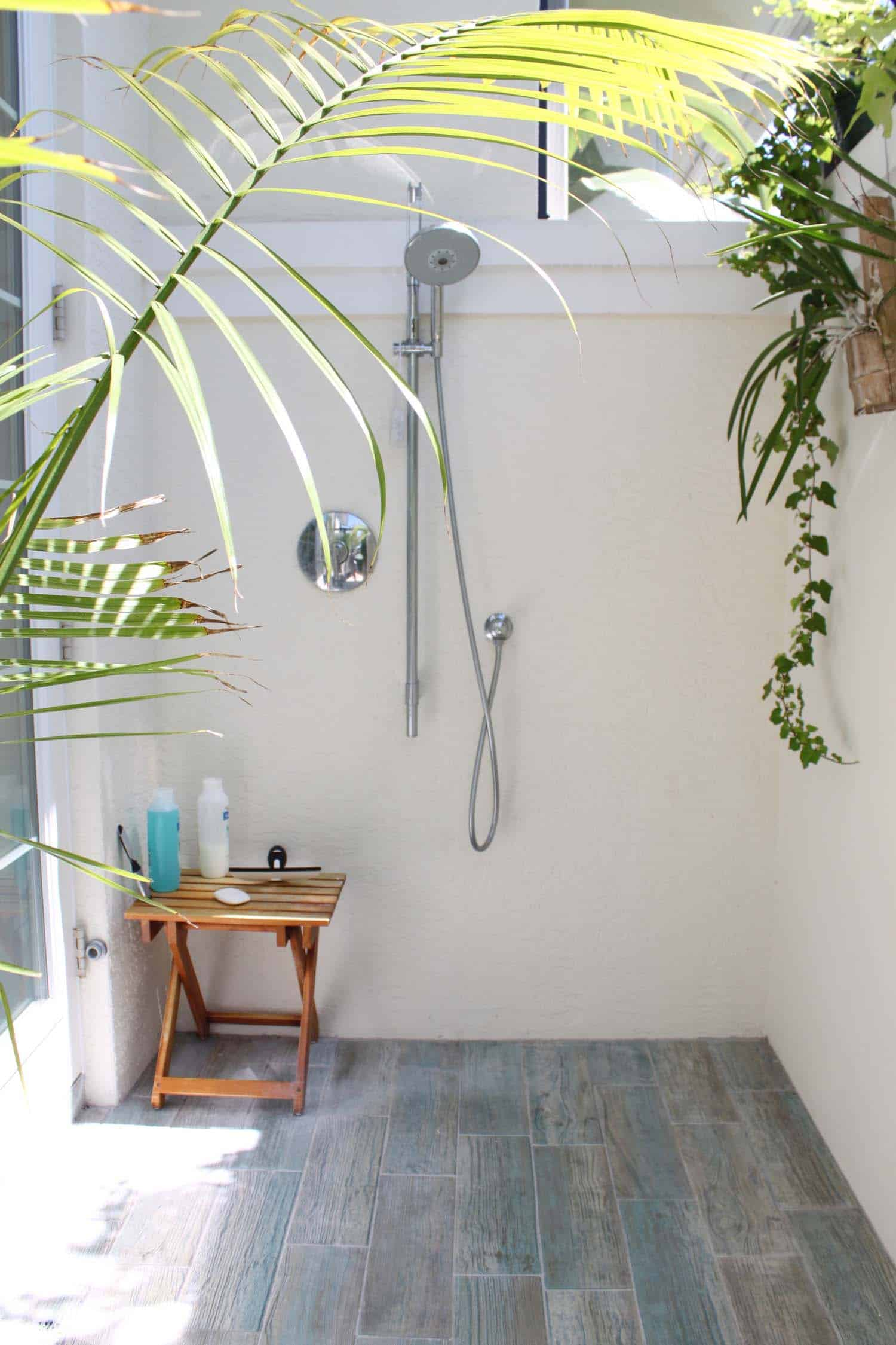 Outdoor Shower Design Ideas-26-1 Kindesign