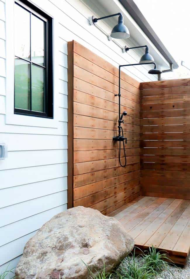 Outdoor Shower Design Ideas-29-1 Kindesign