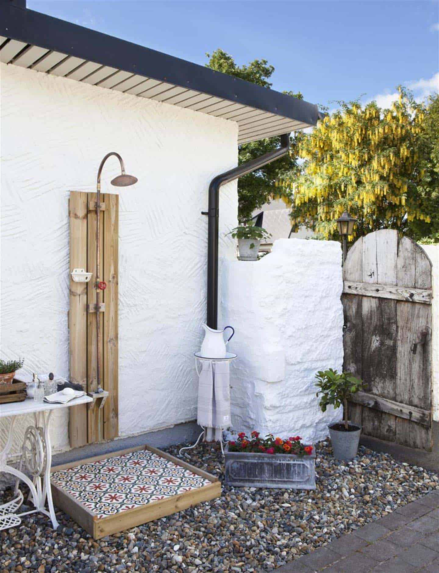 shower showers outdoor std home cod specialists company cape