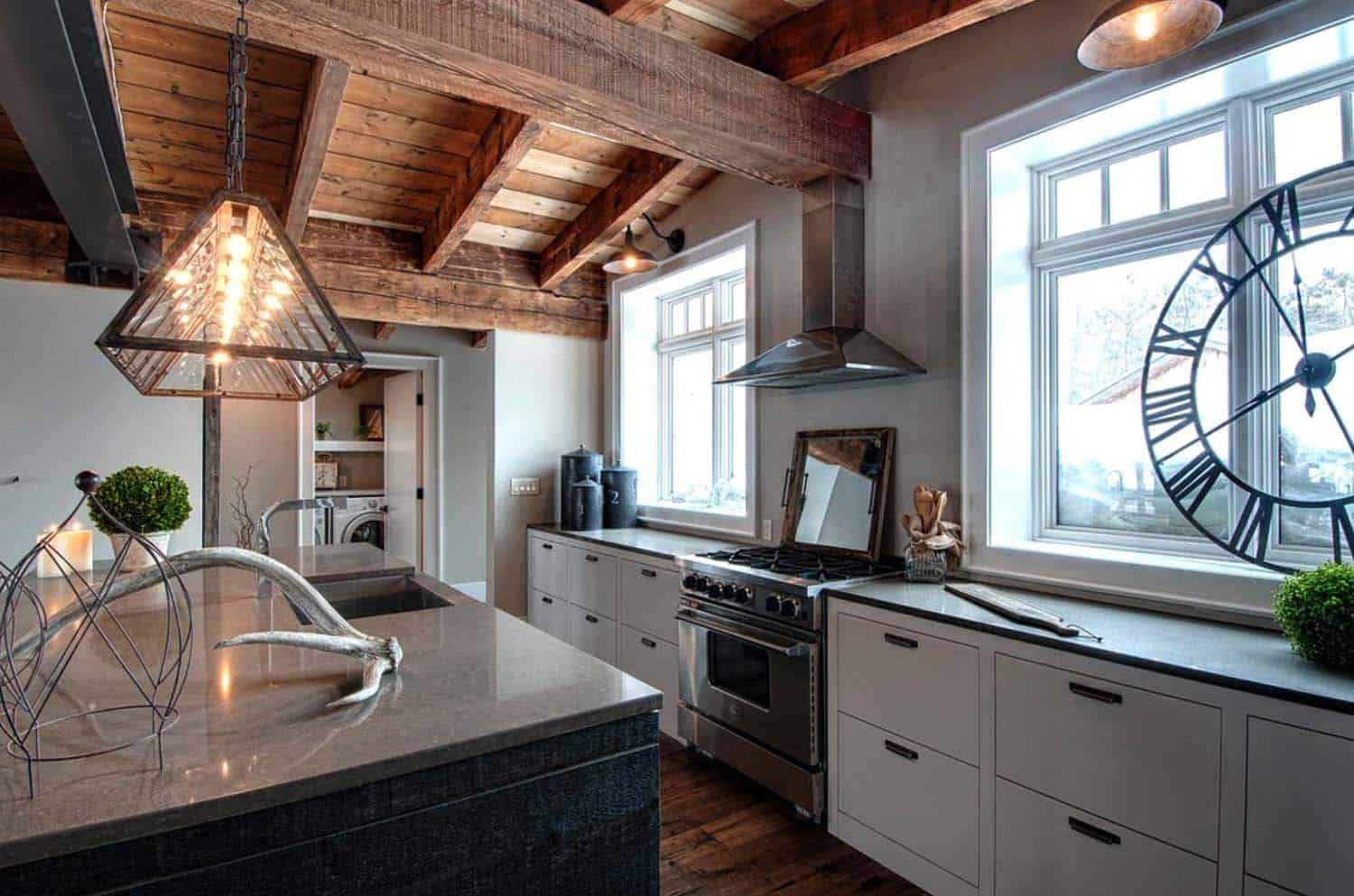 Rustic-Modern-Design-Timberworx Custom Homes-16-1 Kindesign