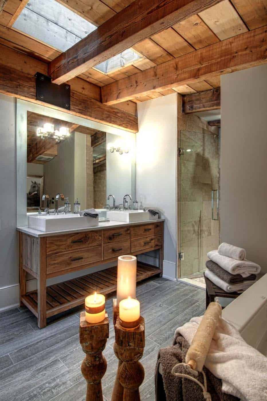 Rustic-Modern-Design-Timberworx Custom Homes-22-1 Kindesign