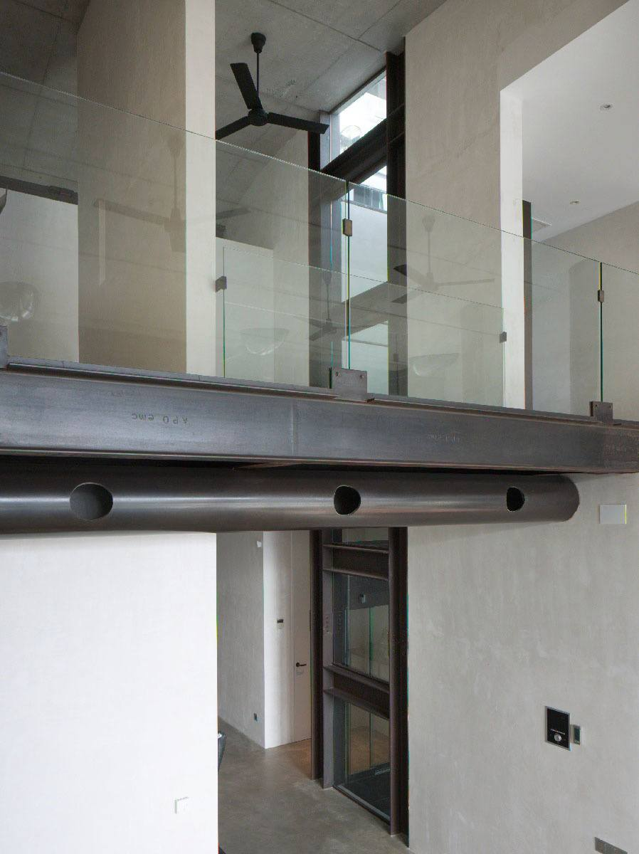 Studio Sitges-Olson Kundig Architects-13-1 Kindesign