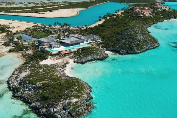 featured posts image for A Caribbean oasis on Turks & Caicos Island: Turtle House