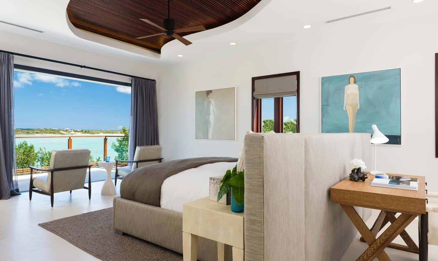 Turtle House-Turks And Caicos Islands-24-1 Kindesign