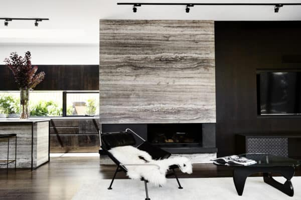 featured posts image for Contemporary minimal house with inviting ambiance in Australia